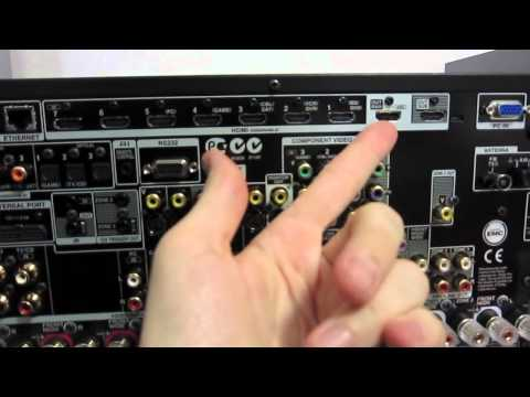 Amplificateur home cinema Onkyo TX-NR5009
