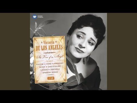 """La Traviata, Act 1 Scene 5: No. 3a, Scena Ed Aria, """"È Strano! … Ah, Fors'e Lui Che I'anima..."""