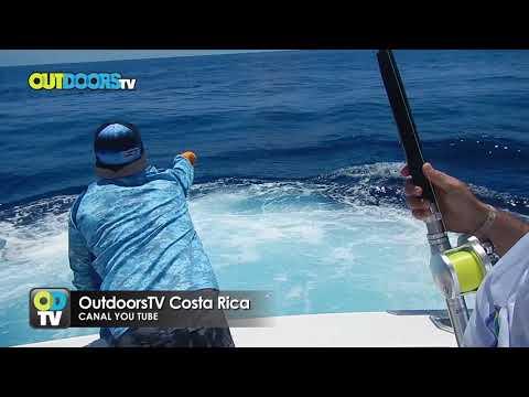 OUTDOORS TV Costa Rica - 1er Aniversario Octubre 2017