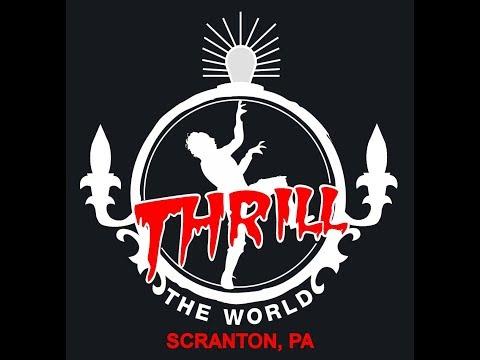 Thrill the World 2017