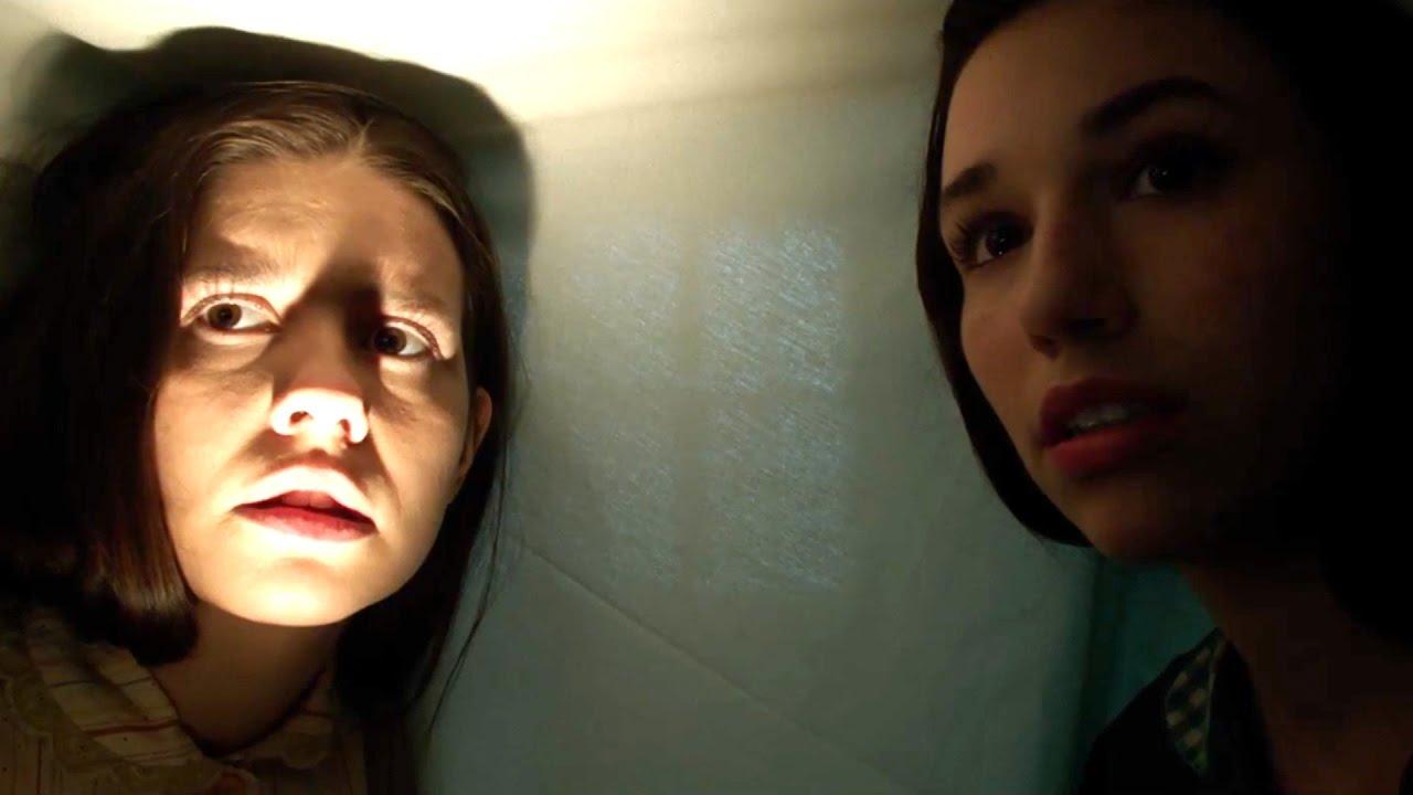 Проклятие Аннабель 2: Зарождение зла — Русский трейлер (2017)