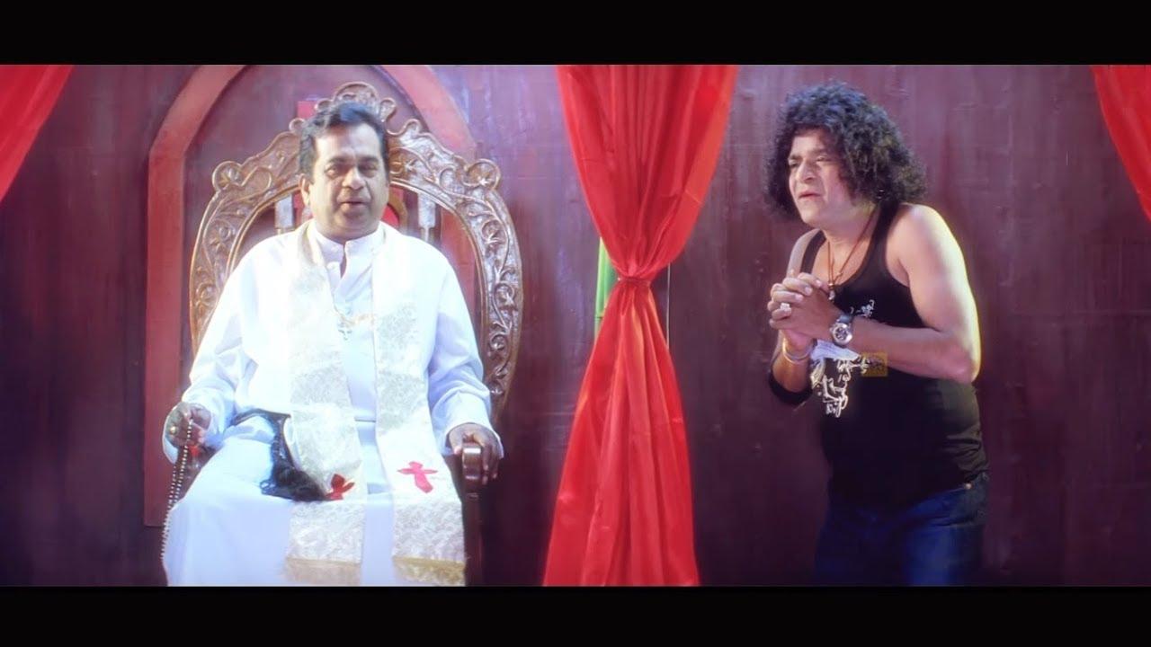 வயிறு வலிக்க சிரிக்க இந்த காமெடி-யை பாருங்கள் |   Brahmanandam  Latest Comedy Scenes