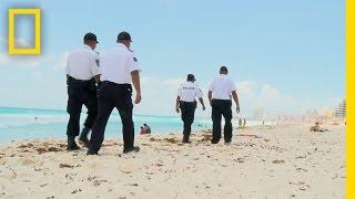 Beach Police | Drugs, Inc.