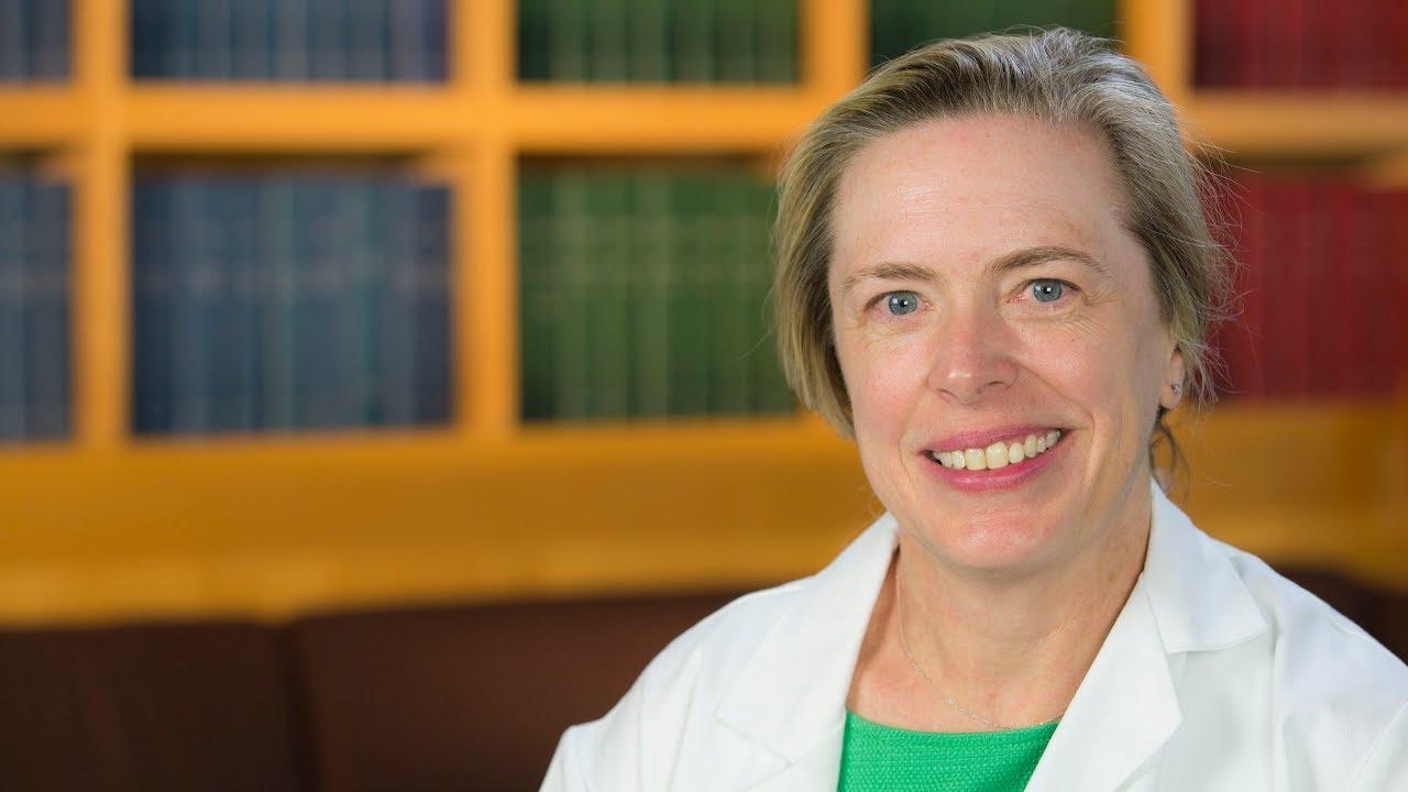 Meet Neuro-Opthalmologist Dr  Laura Balcer