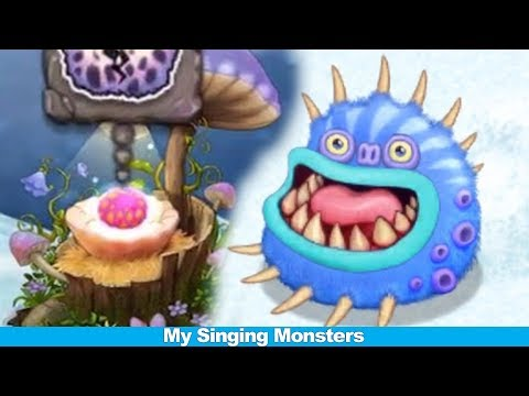 How to Breed EPIC MAW (COLD Island) | My Singing Monsters