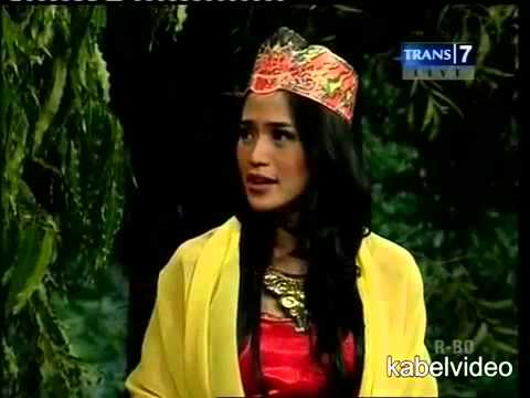 Raja Gombal Andre OVJ & Ratu Gombal Jessica Iskandar   Opera Van Java   Bima Kawin   YouTube
