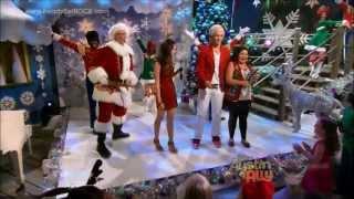 Austin Y Ally-I Love Christmas (Subtitulada a Español)