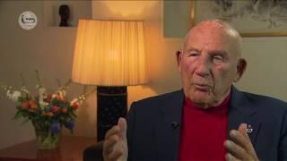 Stirling Moss talks about Zandvoort - Dutch Grand Prix - Documentary