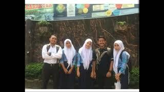 Kemarin _ cover versi Mahasiswa tingkat akhir .. from Smp Negeri 2 Medan