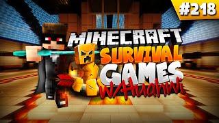 Minecraft Survival Games #218: New Mouse! Razer Deathadder Chroma!