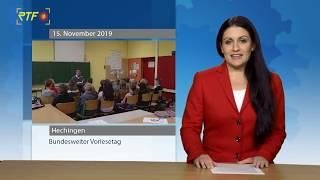 RTF.1-Nachrichten 15.11.2019