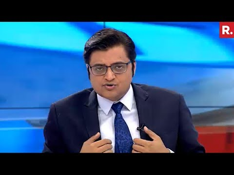 Kamal Haasan's Remark On 'Hindu Terror' | The Debate With Arnab Goswami