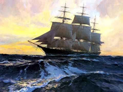 Tall Ships Big Waves