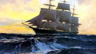 Tall Ships & Big Waves