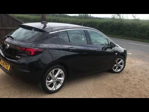 2016 VAUXHALL ASTRA 1.0 SRI ECOFLEX S/S FOR SALE | CAR REVIEW VLOG