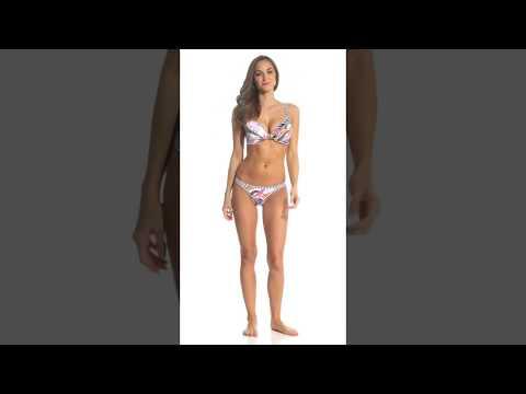 c6a2cccbfd Body Glove Litz Fiji Bikini Bottom