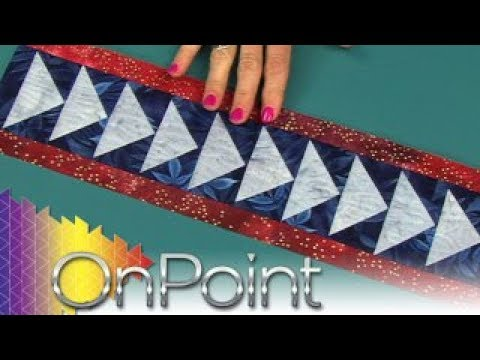 OnPoint Tutorials, Tips and Tours Ep. 201: Coping Strip Techniques & Application