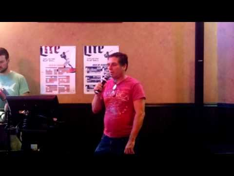 Johnette MJS karaoke