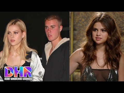 Justin Bieber's Got A New Girlfriend? Selena Gomez Hilarious Skit on Amy Schumer (DHR)