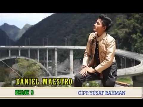 lagu Baru Minang 2016 Daniel Maestro _  Kelok 9