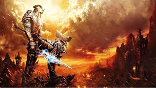 Kingdoms of Amalur Reckoning PS3 gameplay