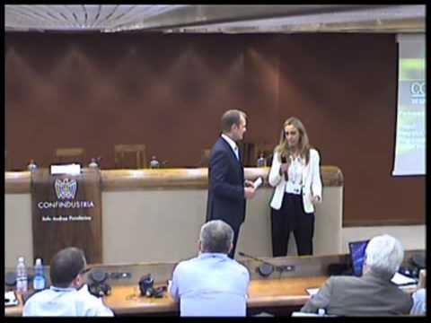 Constantinus European Award 2012