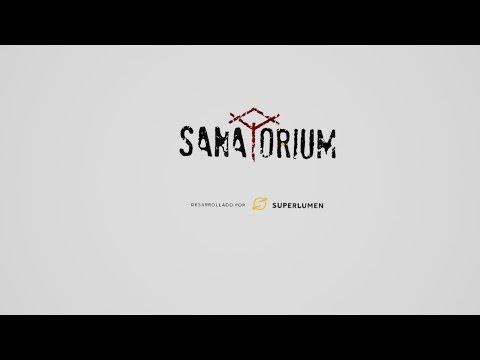 SANATORIUM Purgatorium  || Trippe ||  VR Game Experience