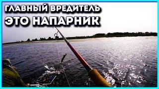 Осіння рибалка на щуку або упущений трофей.