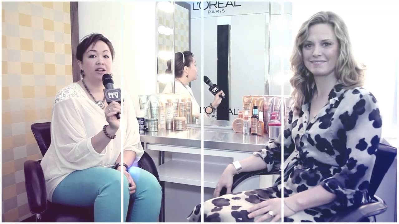 Fashion Style Beauty Sizzle Reel For Kristin Booker Youtube