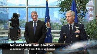 Video AFSPC SBSS Model Dedication download MP3, 3GP, MP4, WEBM, AVI, FLV Juli 2018