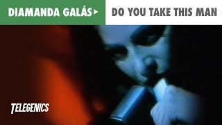 Diamanda Galás - Do You Take This Man? (Official Music Video)