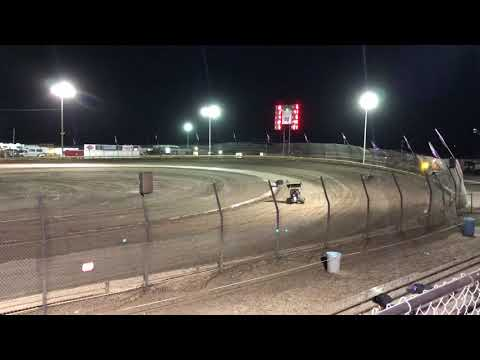 Lemoore Raceway Cal Cup Restricted Qualifying 10/12/18