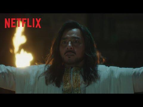 Arthdal Chronicles   Weekly Trailer 3   Netflix