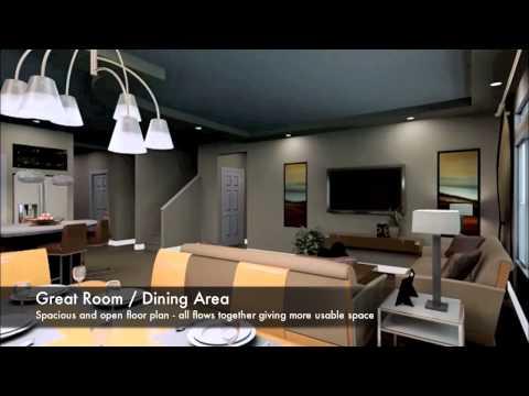 Gunnison Floor Plan Virtual Tour You
