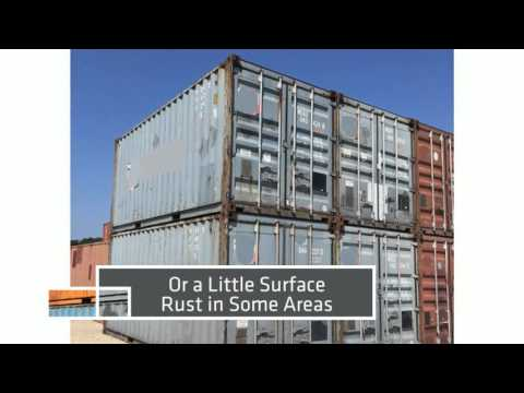 How to Buy Used Shipping Containers in Oakland CA  the San Francisco Bay Area   WesternContainerSale