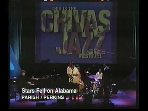 Louis Hayes & Cannonball Adderley Legacy Band - Stars fell on Alabama - Chivas Jazz Festival 2004
