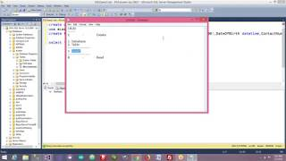 Day 2 - Create Database - Create Table - Inserting Records - Using Query with Telugu Voice Hover