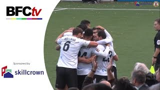 Highlights | Bromley vs Peterborough United