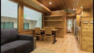 Escape Premiere Cabin Tiny Homes