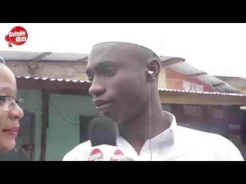 Micro Trottoir - Ramadan 2016 à Conakry (Guinée Buzz)