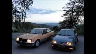 My Opel Rekord E1 2.0s 1978.