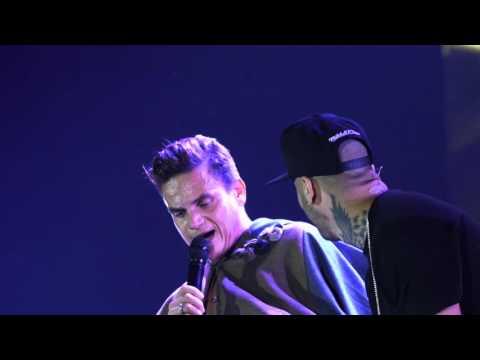 "Adelanto de ""Materialista"" - Silvestre Ft. Nicky Jam"