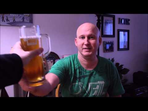 Cooper's Mexican Cerveza and Grain to Glass IPA