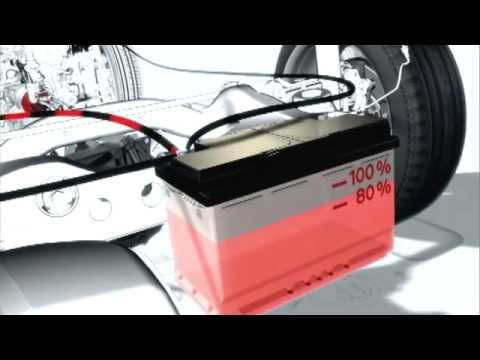 Brake Energy Regeneration