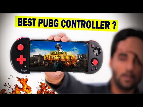 Don't Buy Gamepad For PUBG Mobile !!