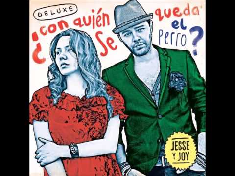 Jesse Y Joy - ¡Corre The Warner Sound