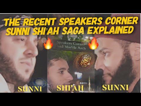SHIA'S BARK IS WORSE THAN THEIR BITE | SUNNI v SHIA  Br Mohammed Hijab & Br H-Shimrani