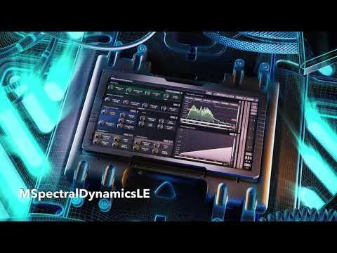 MSpectralDynamicsLE - Introduction