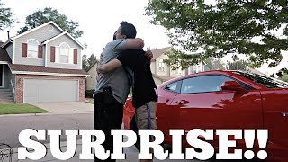 I_BOUGHT_MY_DAD_HIS_DREAM_CAR!_(2017_CAMARO_SS)_*EMOTIONAL*_(VLOG)