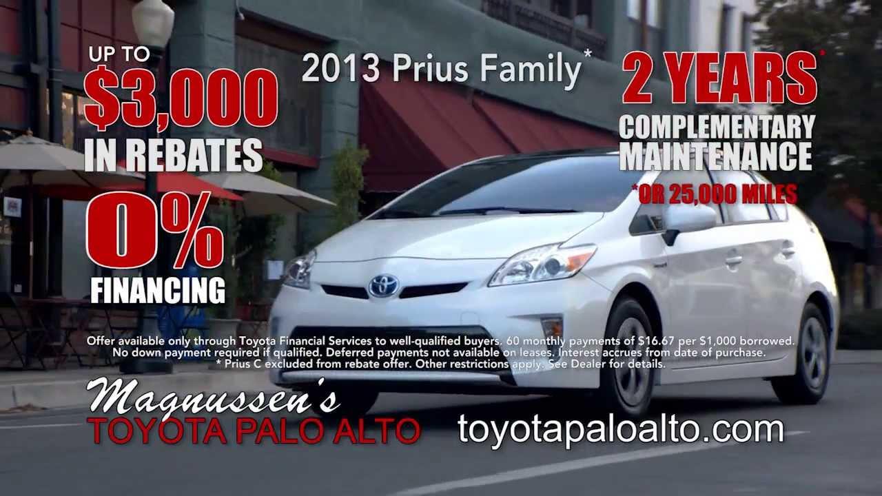 Toyota Of Palo Alto Fear